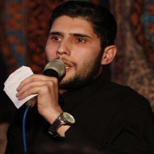 دانلود مداحی حسین شریفی به نام فضای دل من حرم با صفاته