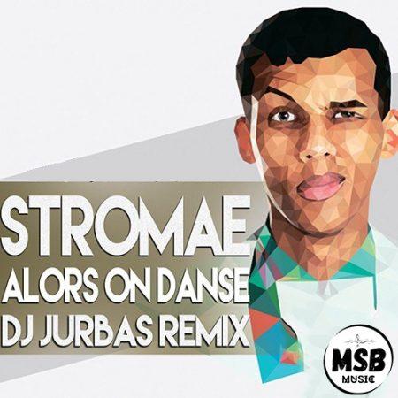 دانلود آهنگ Stromae به نام Alors On Danse