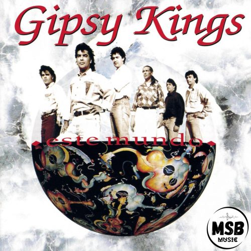 دانلود آهنگ Gipsy Kings به نام No Volvere