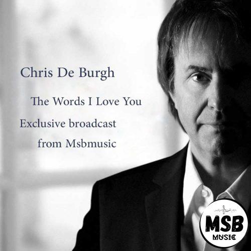 دانلود آهنگ Chris De Burgh به نام The Words I Love You