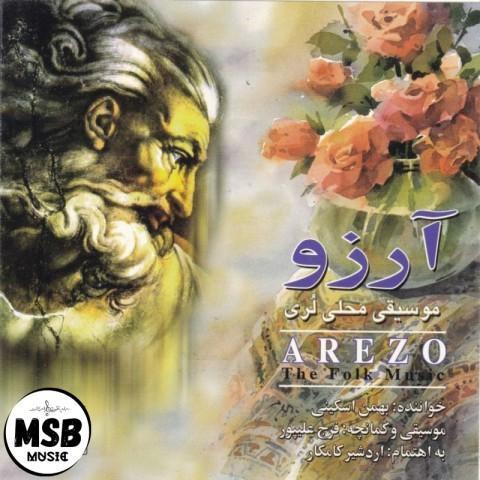 دانلود آهنگ بهمن اسکینی به نام ضامن آهو