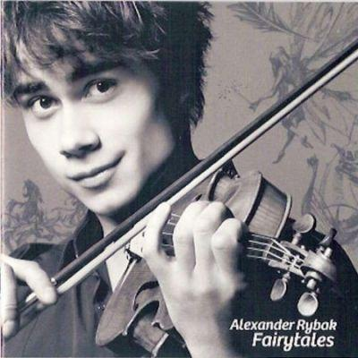 Download Music Alexander Rybak Fairytale