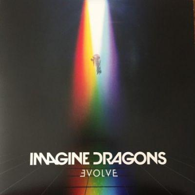 دانلود آهنگ Imagine به نام Dragons Dancing In The Dark
