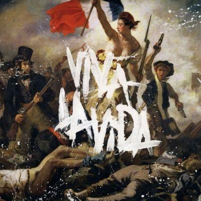 دانلود آهنگ Coldplay به نام Cemeteries of London