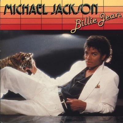 Download Music Michael Jackson Billie Jeans