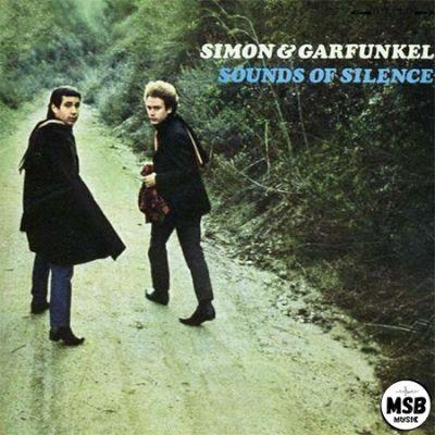 Download Music Simon & Garfunkel The Sound Of Silence