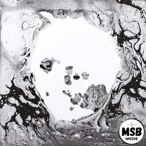 دانلود آلبوم Radiohead به نام A Moon Shaped Pool