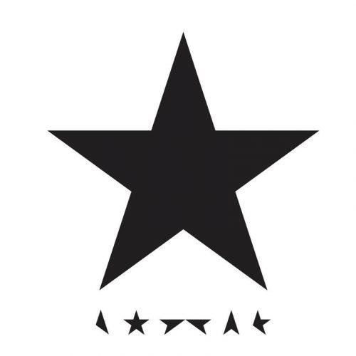 دانلود آلبوم David Bowie به نام Blackstar