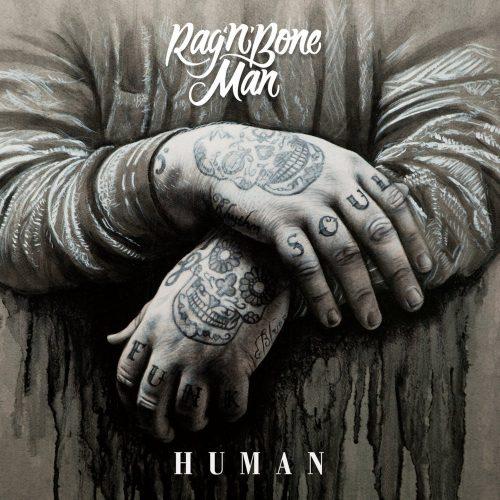 دانلود آهنگ Rag n Bone Man به نام Human