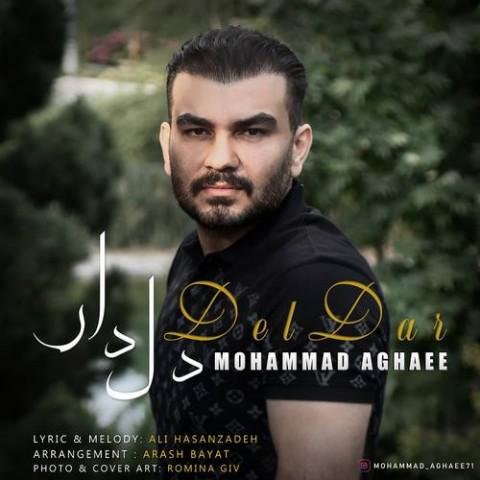 دانلود آهنگ محمد آقایی به نام دلدار